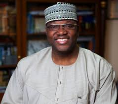 •Nigerian Election Debate Group Chairman, John Momoh