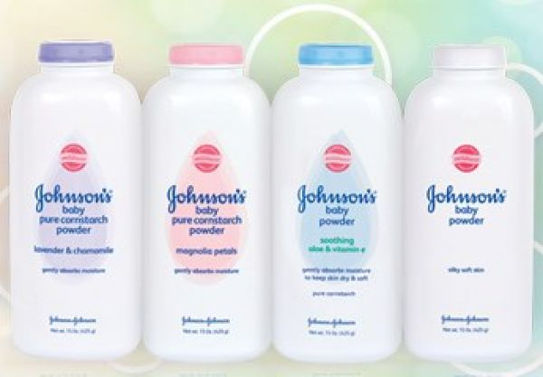 Popular Talcum Powder Said To Cause Cancer Court Orders