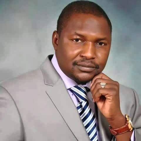 •Minister of Justice, Abubakar Malami