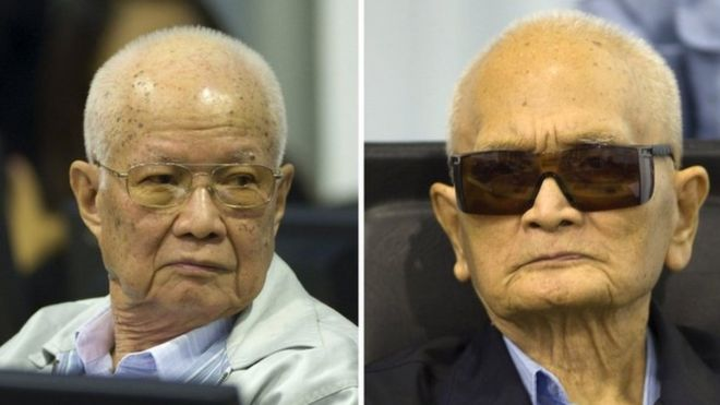 Breaking: UN-backed tribunal declares Khmer Rouge leaders guilty of genocide against Muslims, others