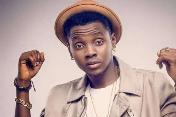 Kiss Daniel dragged to court by record label