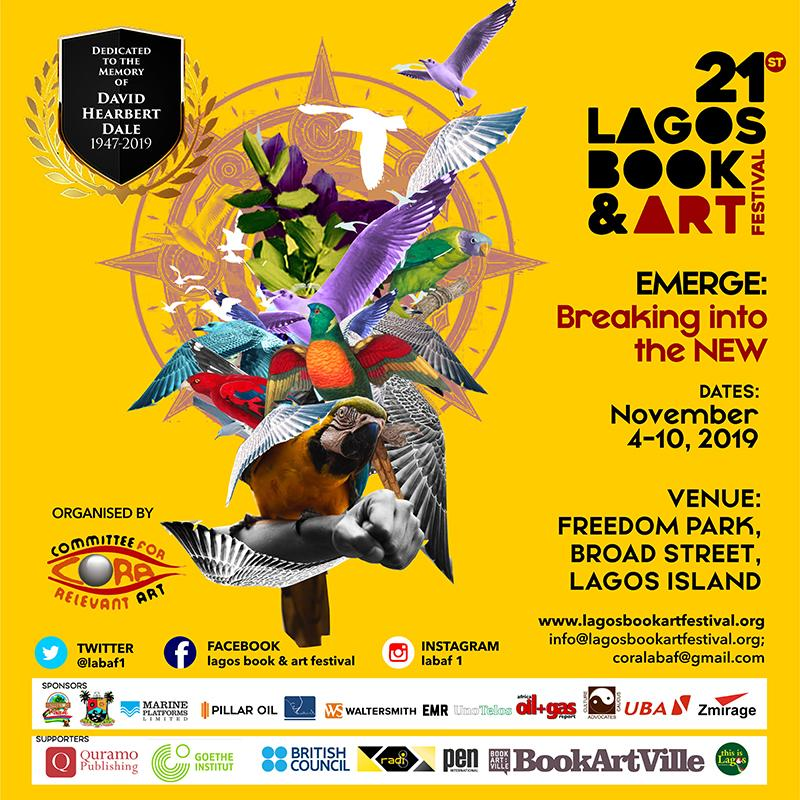 5 must attend events at LABAF 2019