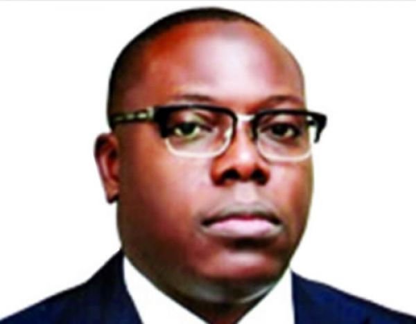 •Lagos Commissioner for Housing Gbolahan Lawal