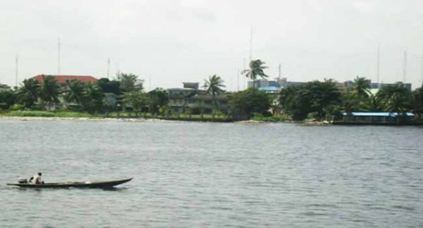 Man who jumped into Lagos Lagoon identified