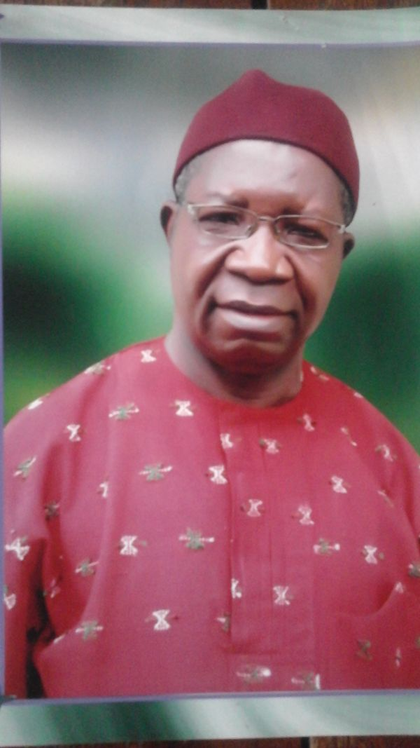 Priest urges Christians to shun evil as family holds memorial for Sir Agbai Kalu
