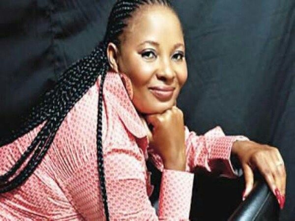 •Late Nollywood star actress Moji Olaiya.
