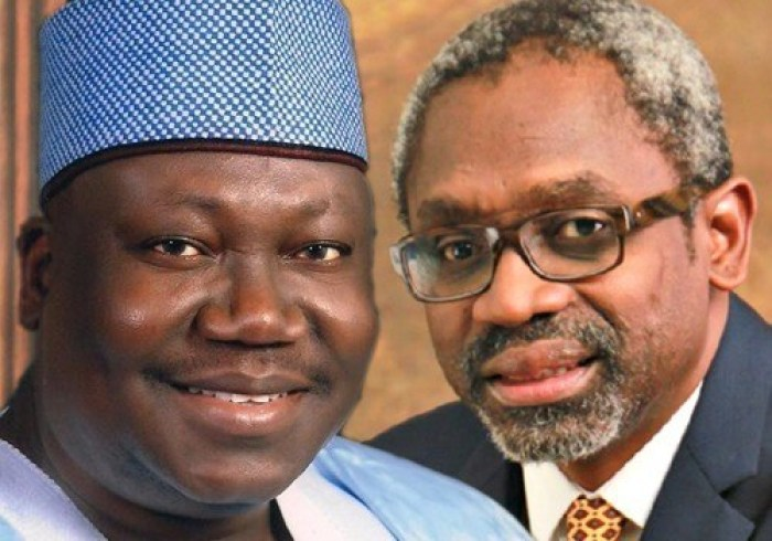 9th NASS Leadership: North-Central Governors, APC Chairmen endorse Lawan, Gbajabiamila