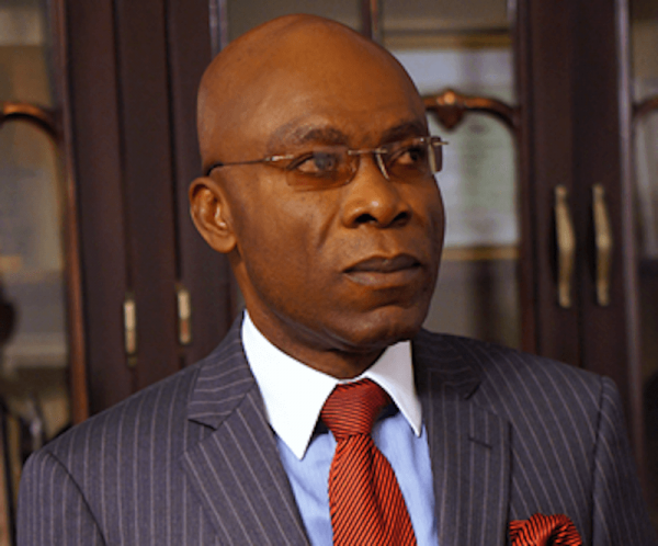 Ag. President's Executive Orders Will Boost Business-Zinox Boss