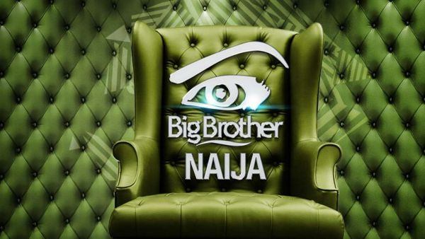 •Logo of Big Brother Naija Reality