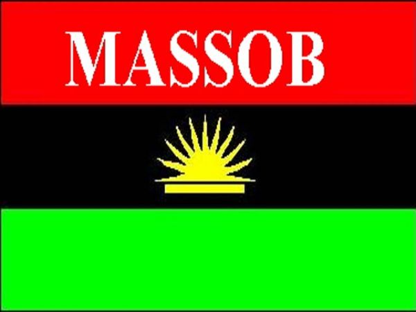 Nigeria wont exist beyond 2019 massob says country to be split the movement for the actualization of the sovereign state of biafra massob today said that it would form synergy with other biafra agitators to fashion thecheapjerseys Image collections