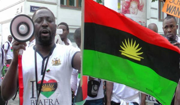 •MASSOB flag