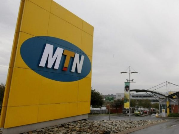 BREAKING NEWS: Protesters invade MTN Office in Abuja