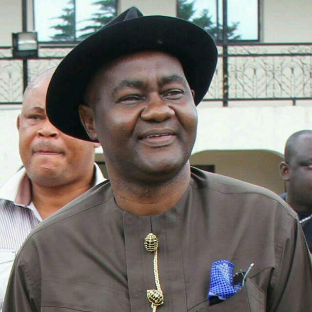 Let's not plunge Rivers into violence — Abe