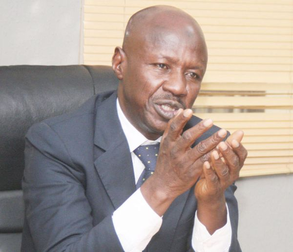 Magu decries celebration of corruption