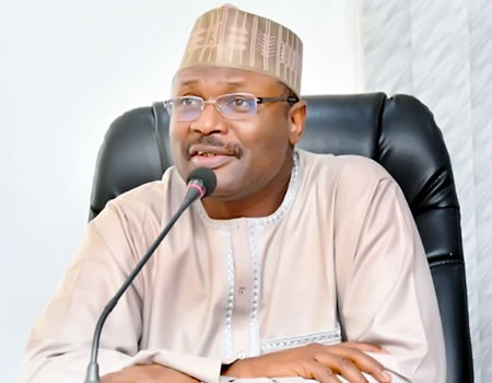KogiDecides2019: We shall record zero votes in areas where ballot boxes were snatched ― INEC