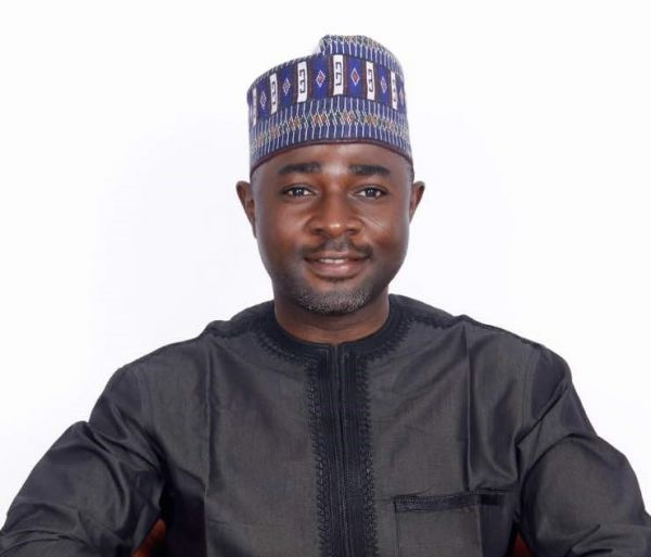 Maikaya not too young to govern Nasarawa State, By Kenny Adewole