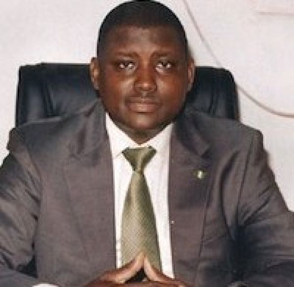 •Fleeing ex-Pension chief Abdulrasheed Maina