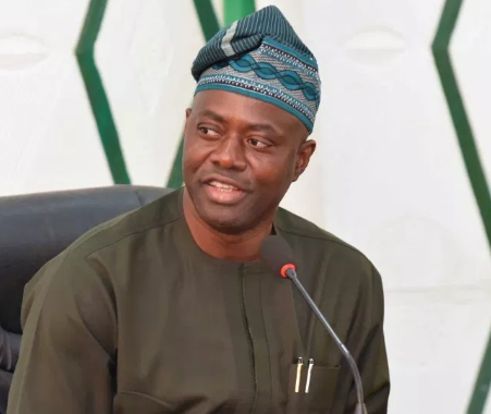 Economic transformation: We'll take hard decisions in Oyo — Makinde