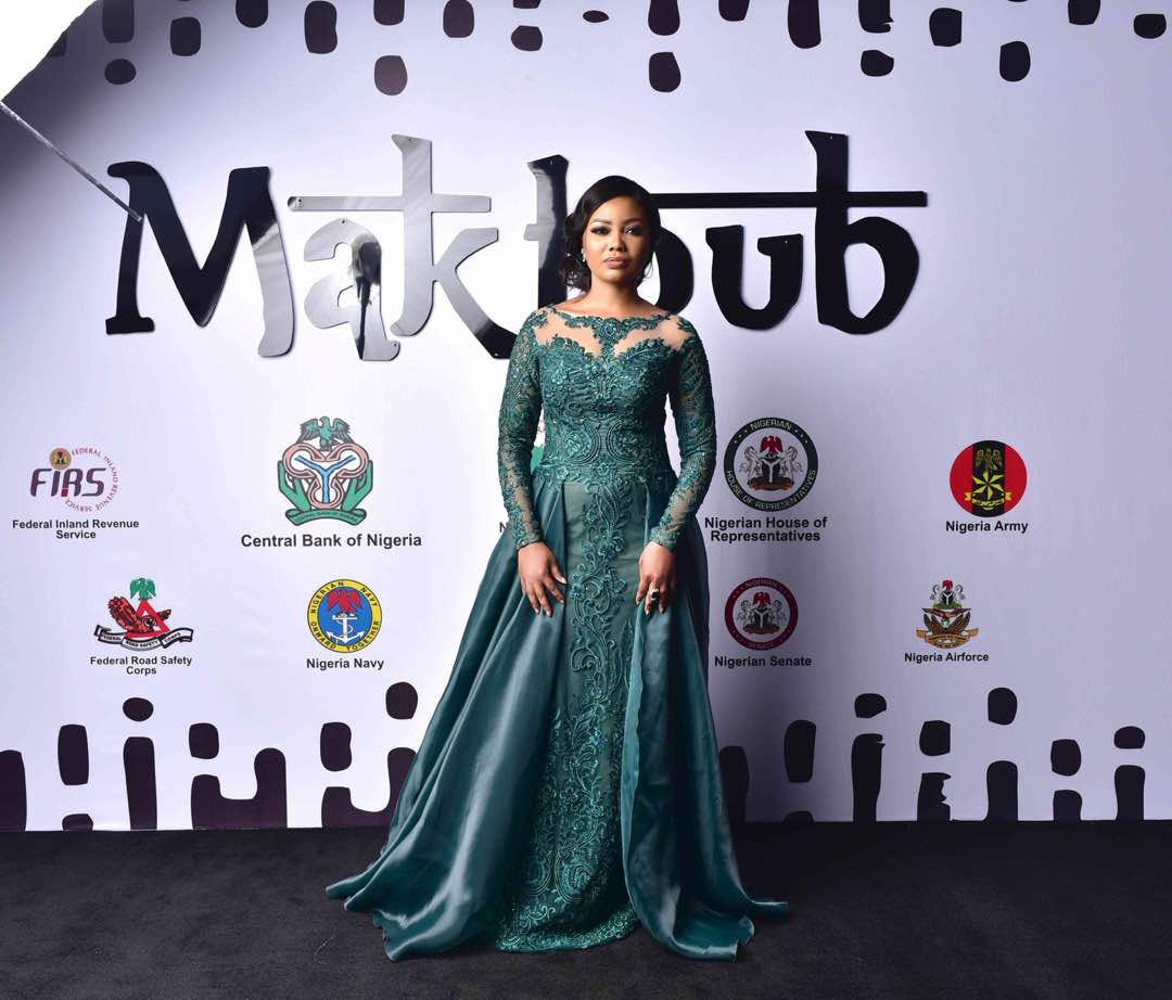 Style Spotlight: Mariam Mohammed steps out in Walid Atallah for magazine launch