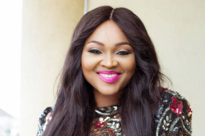 With no husband, Mercy Aigbe desperate for baby girl