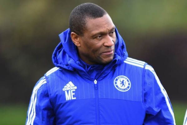 Emenalo quits key role at Chelsea