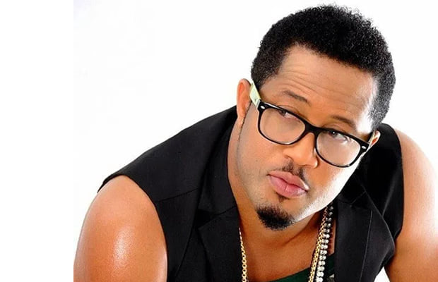 •Top actor Mike Ezuruonye