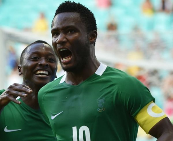 BREAKING NEWS: Eagles kill Lions in Uyo •Take step towards 2018 World Cup with 4-0 whitewash