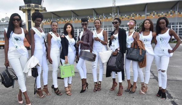 Miss Africa Beauty pageant holds Friday, March 30