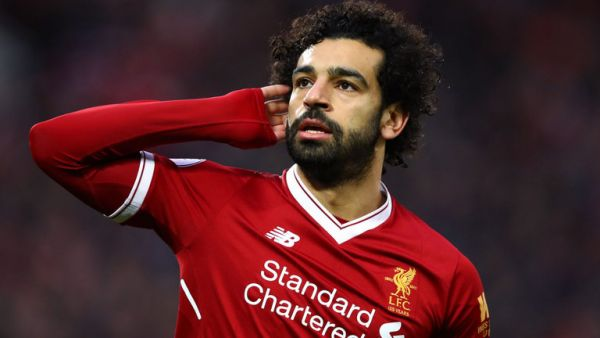 Salah will make the Russia World Cup, says Egyptian Government