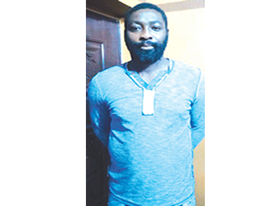 I was arrested while planning my wedding –Cult leader