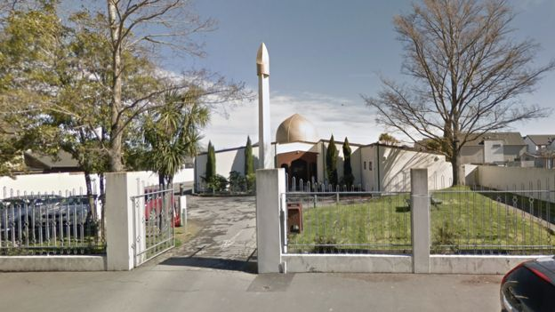 BREAKING: Several worshippers reported dead as gunmen storm mosques