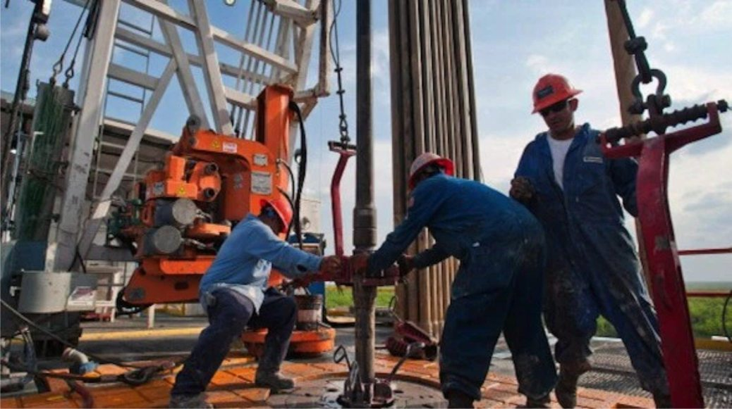 NNPC announces oil discovery in North