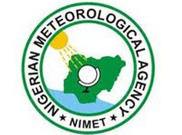 Today's weather outlook as forecast by NiMET