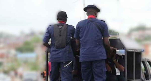 NSCDC exposes robbers' new tactics News - News Express Nigeria