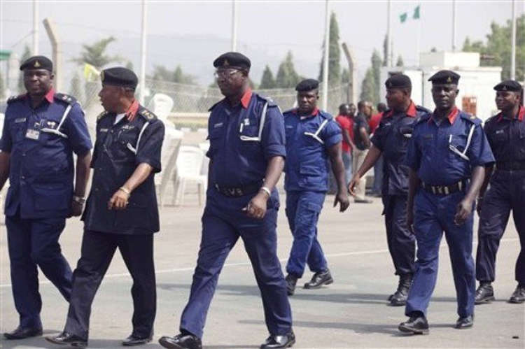 •Agro Rangers are made up primarily of NSCDC operatives