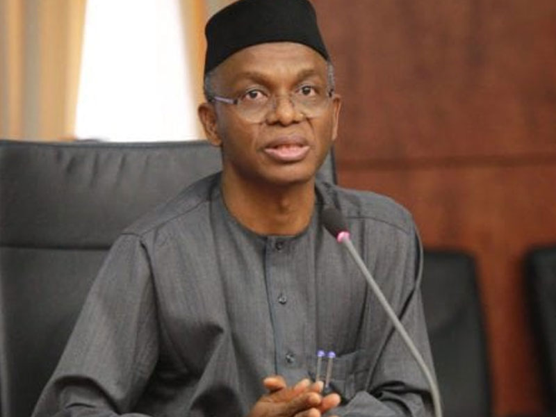 El-Rufai gives political appointees till April 30 to resign