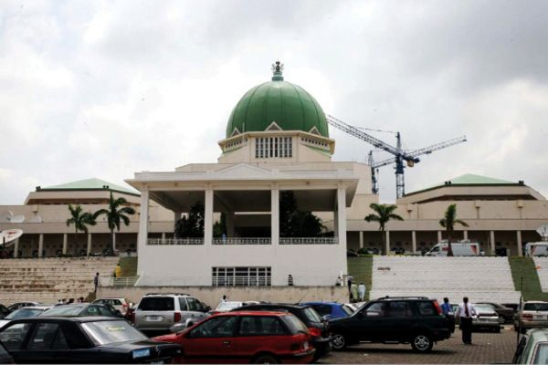 •National Assembly Complex.