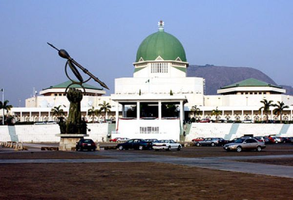 Image result for images of National Assembly complex