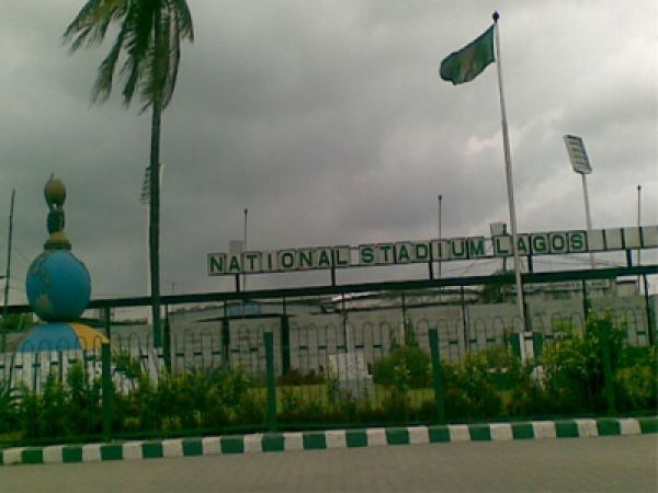 FG hands over National Stadium in Surulere to Lagos Government