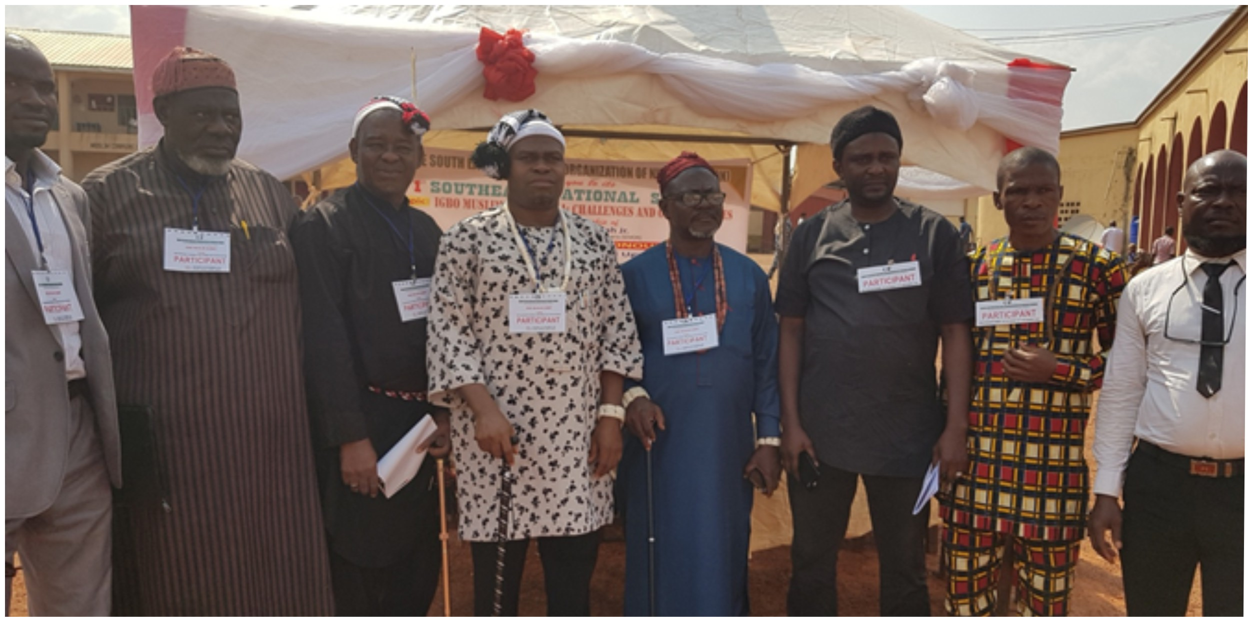 Ndigbo Muslims lament rejection, marginalisation by their people