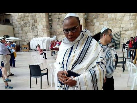Nnamdi Kanu is like Ojukwu, By Fredrick Nwabufo