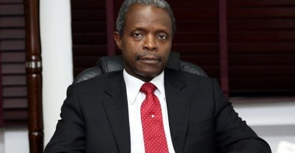 Osinbajo to the church: Ostracise the thieves in your midst