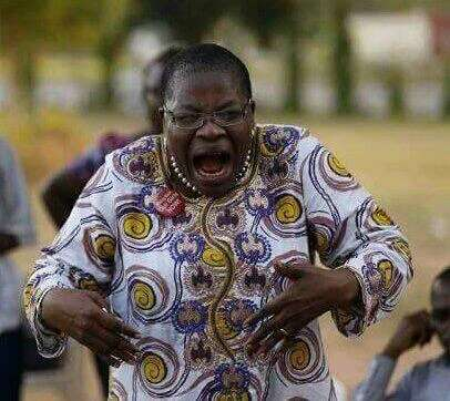 BREAKING: Oby Ezekwesili pulls out from presidential race
