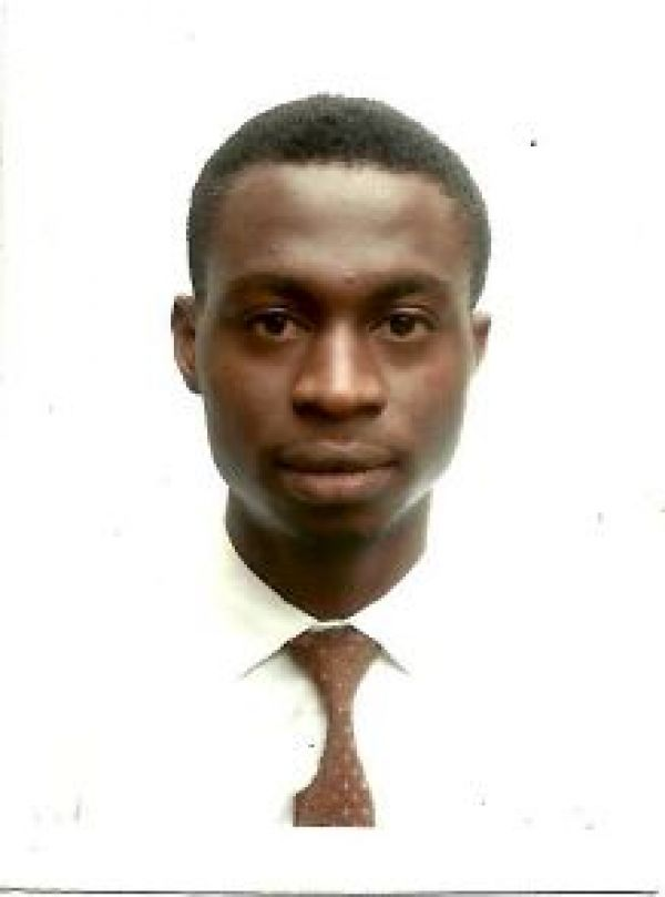 UNN medical student wins star prize at Etisalat-DigitalSENSE students' essay contest