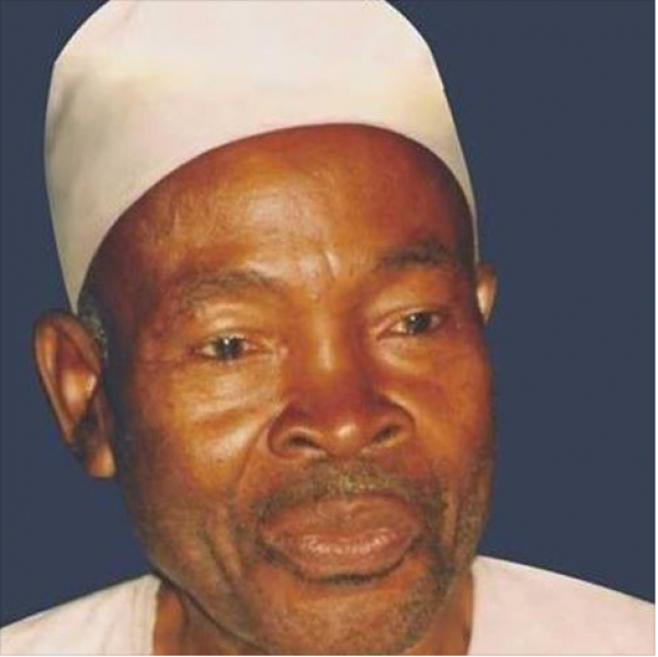 •Late Senator Offia Nwali.