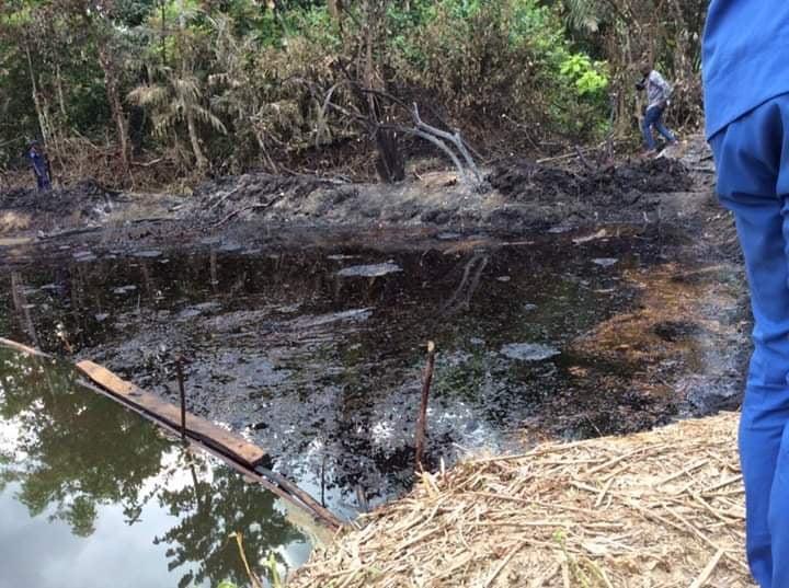 When oil exploration is cruel •Bayelsans lament as commission of inquiry is inaugurated