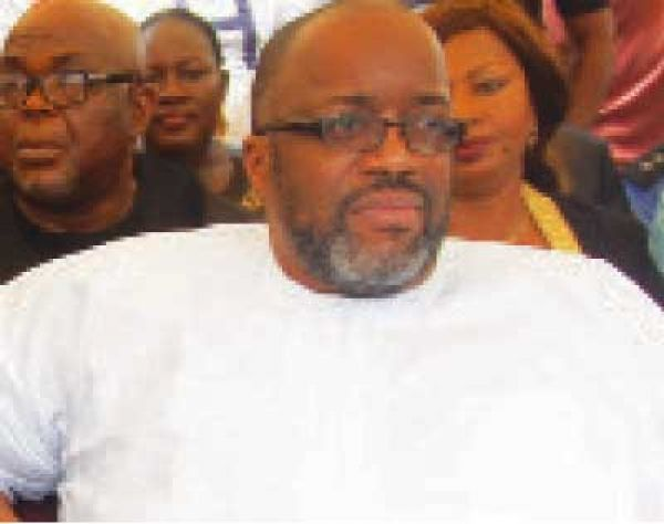 EXPLOSIVE INTERVIEW: Bianca killed my father — Ojukwu Jnr
