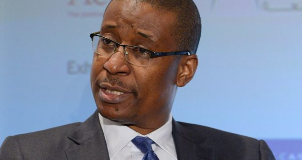 •Industry, Trade and Investment Minister, Dr. Okechukwu Enelamah