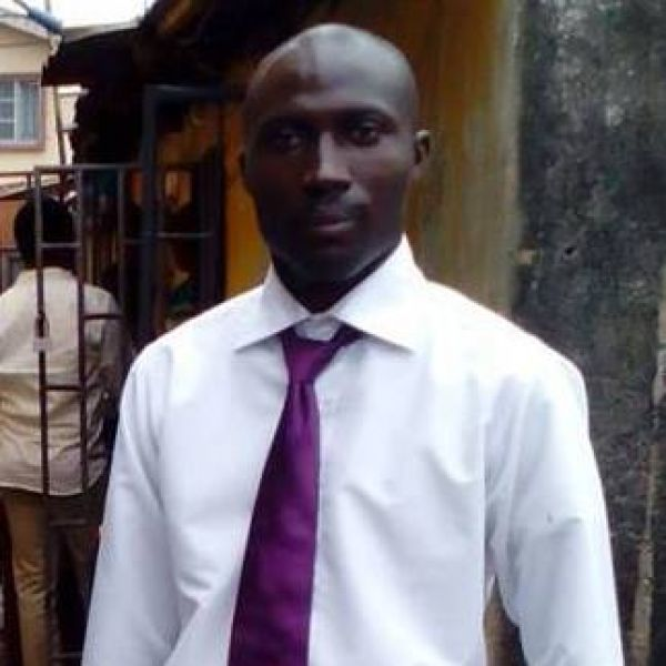By River Osin, I sat down and wept, By Olalekan Waheed Adigun