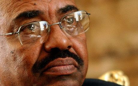 DR Congo must arrest Sudanese President Omar Al-Bashir for trial at the Int'l Criminal Court —Group